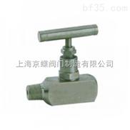 J11W美标内外螺纹针型阀;针型阀