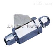 QY-1气动管路球阀、QY-2卡套球阀、QY-3气动管路球阀