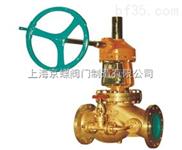 JY541W銅氧氣截止閥;氧氣閥