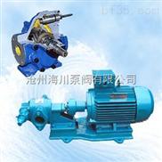 供應海川KCB系列耐磨耐高溫齒輪泵