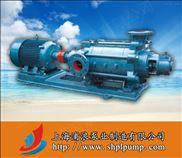 TSWA分段式多级泵