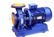ISW80-160不锈钢卧式管道离心泵价格,IHW卧式离心泵参数