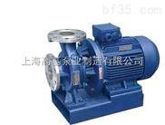 ISW系列单级单吸卧式管道离心泵