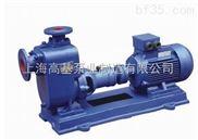ZX型國內工業用清水自吸泵優質供應企業