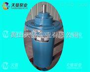 HSJ440-40三螺杆泵 水泥厂稀油润滑站油泵备件