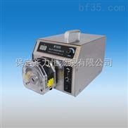 蠕动泵WT600/KZ25