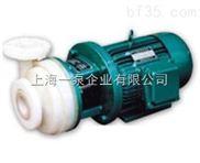 PF耐腐蚀卧式泵