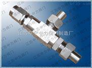 不銹鋼天然氣全啟式CNG高壓安全閥