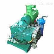 蒸汽往复泵的日常维护
