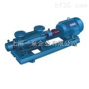 2GC10*3卧式多级锅炉泵