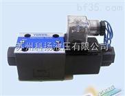 台湾油研YUKEN电磁阀DSG-01-2B2-D24-N1-50