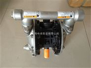 QBY-50不銹鋼氣動隔膜泵
