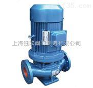 IHG立式耐腐蝕離心泵