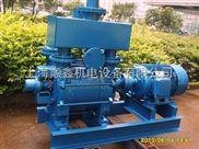 2BE1、水環式真空泵及壓縮機