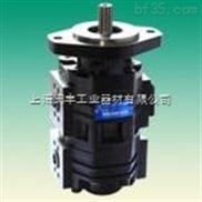 供应CBGTBLA2/2 双联齿轮油泵,双联齿轮泵,双联油泵,双联泵