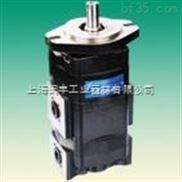 供应合肥长源CBTLZT-F/F 双联齿轮油泵齿轮泵,液压齿轮泵,齿轮油泵,