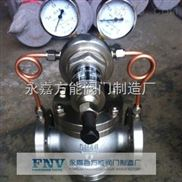 不锈钢压缩空气减压阀