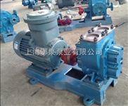 YHCB系列圓弧齒輪油泵|齒輪泵