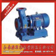 ISW40-100家用型卧式管道泵市场价