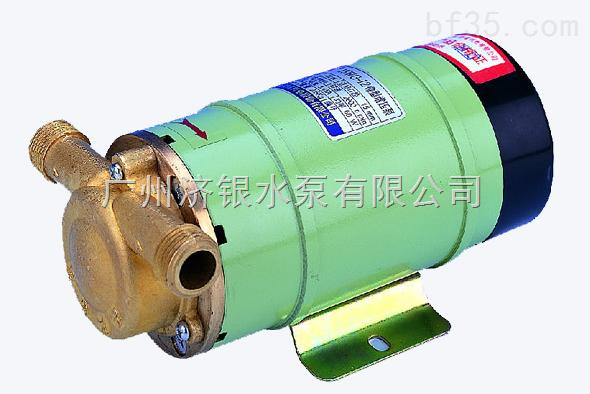 太阳能热水器增压泵 屏蔽循环水泵