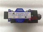 YUKEN电磁阀 DSG-03-3C4-A100-N-50