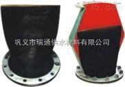 主要產品有排污橡膠止回閥橡膠緩閉逆止閥排污橡膠止回閥瑞通供水