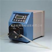 分配型蠕动泵BT600-1F
