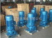 ISG型立式管道循环泵