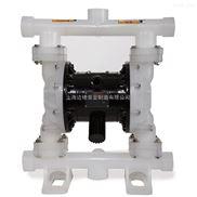 工程塑料PP氣動隔膜泵