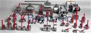 进口液压球阀-进口高压(液压,板式,三通)球阀