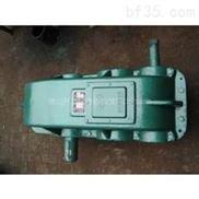 硬齿面齿轮减速机-ZLY两级减速机