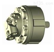 力士樂MCR03-400徑向柱塞液壓馬達國產替代