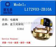 意大利SIRAI|電磁閥|L172V03-ZB10A