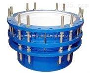 VSSJAFG型单法兰传力接头不同的用途选用不同的材质恒泰管道