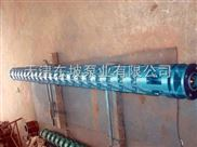 天津耐高温热水潜水泵-四川卧式热水潜水泵
