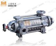 供應D型不銹鋼多級泵,不銹鋼單吸多級離心泵廠家,多級離心泵價格,三昌泵業
