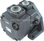 福南FURNAN叶片泵PV2R1-23-FR