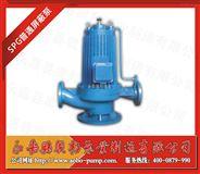 管道泵,浙江SPG管道屏蔽泵,立式屏蔽泵