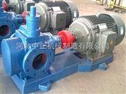 YCB30/0.6圆弧齿轮泵