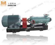 云南耐磨多级泵 MD12-25*6 三昌泵业