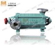 云南耐磨多级泵 MD280-65*9 三昌泵业