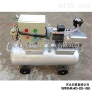 广东东莞小型无油真空泵不锈钢真空泵工作原理