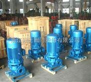 ISG型管道离心泵、循环泵(循环水泵)