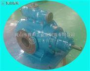 黃山賽姆HSNF440-42NZ風機電機稀油潤滑系統三螺桿油泵