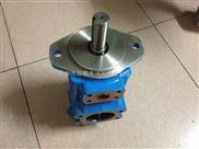 威格士双联叶片泵3525V35A14-1AA22R
