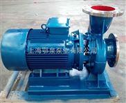 臥式不銹鋼化工泵|ISWH臥式化工泵