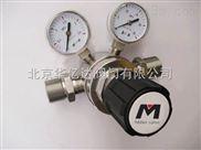 進口高壓氮氣、氫氣、氧氣、空氣減壓閥