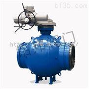 全焊接球閥廠家直銷Q61F-16C-DN250標準全焊接球閥