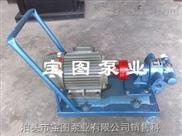 宝图名牌涂料泵.沥青泵.齿轮泵型号