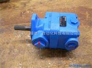 美國威格士VICKERS變量柱塞泵及配件:PVQ5